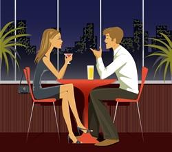 Top 5 des sites en ligne de sorties pour célibataires