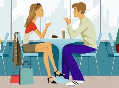 Femme rencontre homme